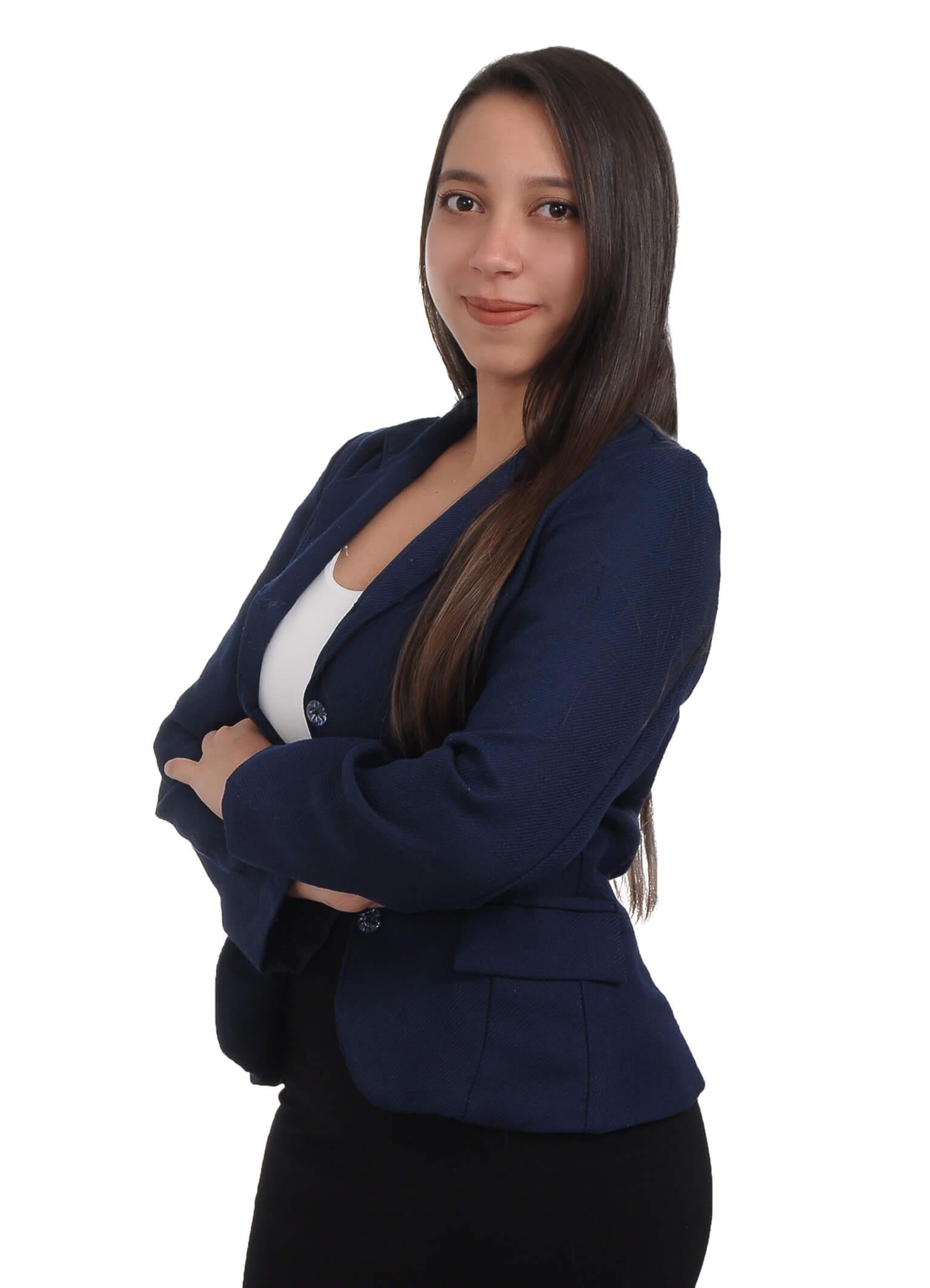 Paula Andrea Solís Bahamón