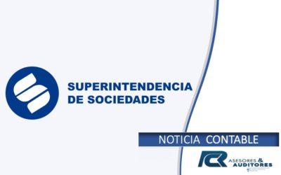 SUPERINTENDENCIA DE SOCIEDADES MODIFICA DE LOS PLAZOS PARA LA PRESENTACIÓN DE LOS ESTADOS FINANCIEROS Y OTROS INFORMES DEL AÑO 2019