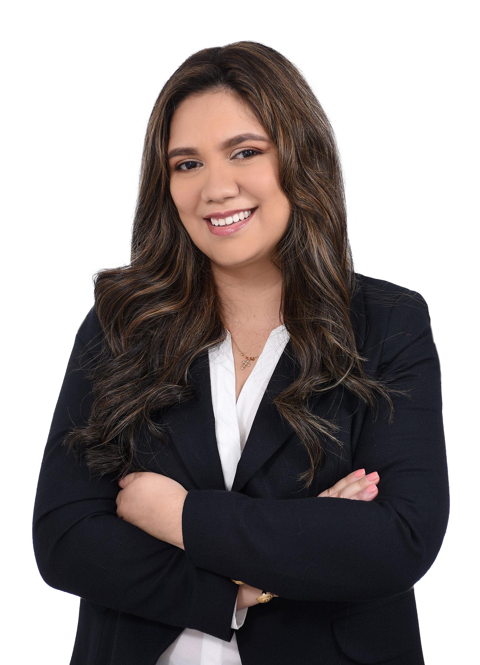 Monica Andrea Ocampo Cardona